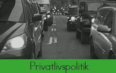 privatlivspolitik hos Bruns biler