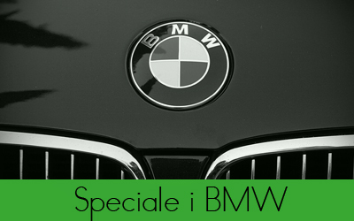 bruhns biler har speciale i BMW
