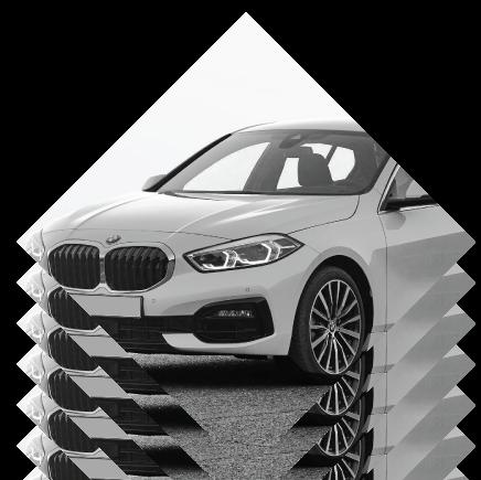 BMW model 1-serie - servicepris fra Bruhns Biler