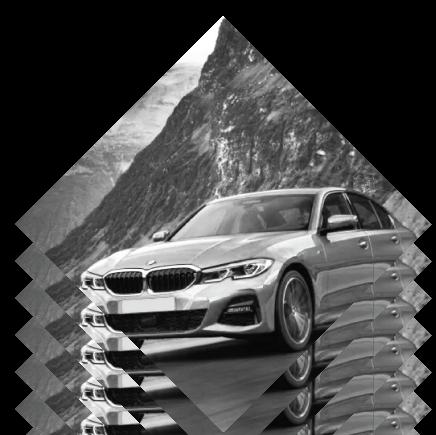 BMW model 3-serie - servicepris fra Bruhns Biler
