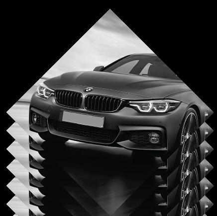 BMW model 4-serie - servicepris fra Bruhns Biler