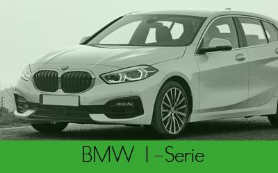 Service priser for BMW 1-serie