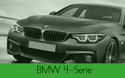 Service priser for BMW 4-serie