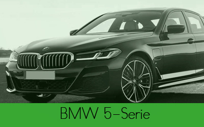 Service priser for BMW 5-serie