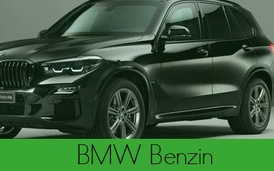 BMW bezin prisaftale på service